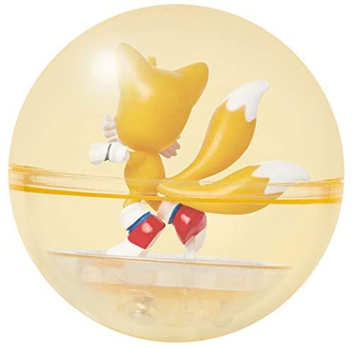 412bO8DWMIL. AC  - Sonic The Hedgehog Sonic Booster Sphere Tails Action Figure