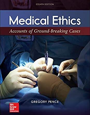 41f5Yn3uvL. SX347 BO1 347x445 - LooseLeaf for Medical Ethics: Accounts of Ground-Breaking Cases