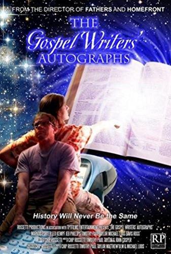 51eGLyjdNEL - Gospel Writers Autographs