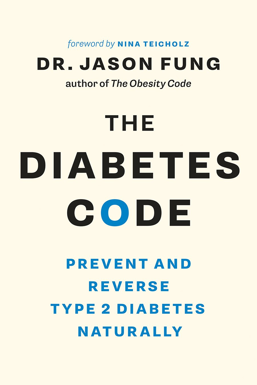 614bdA3y0zL - The Diabetes Code: Prevent and Reverse Type 2 Diabetes Naturally (The Wellness Code Book Two) (The Code Series, 2)