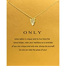 8e45fc64 9c16 49a3 a777 0d22fc04f138.  CR0,0,1252,1252 PT0 SX220 V1    - Baydurcan Friendship Anchor Compass Necklace Good Luck Elephant Pendant Chain Necklace with Message Card Gift Card