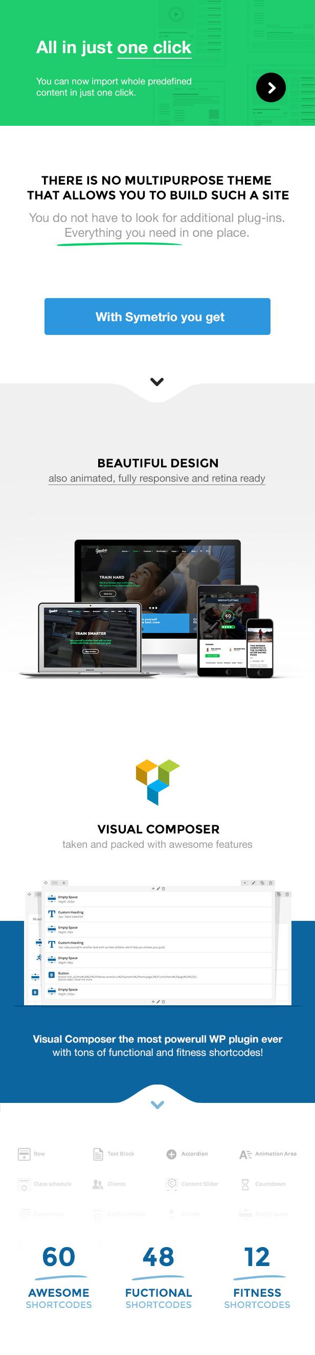 WIUIZQ - Symetrio - Gym & Fitness WordPress Theme