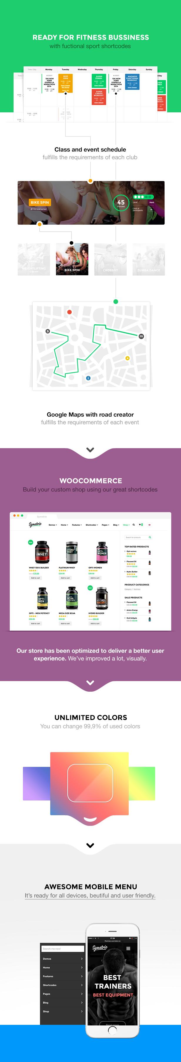 WIUgue - Symetrio - Gym & Fitness WordPress Theme
