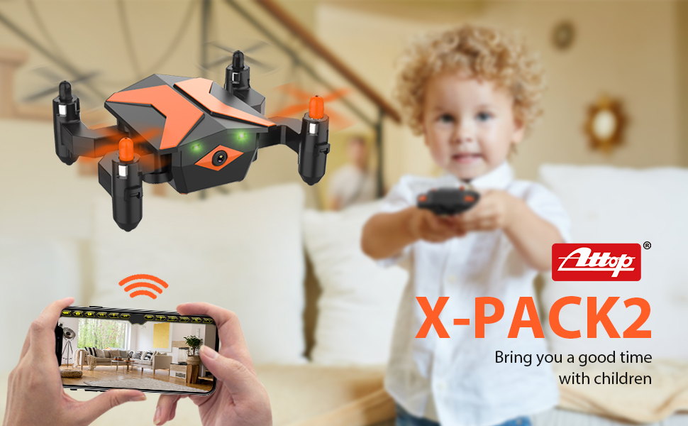 b47d977b 7fce 47ef 8445 a90f3f1c1296.  CR0,0,970,600 PT0 SX970 V1    - Mini Drone with Camera for KidsBeginners, Foldable Pocket RC Quadcopterwith App Gravity Voice Control Trajectory Flight, FPV Video, Altitude Hold, Headless Mode, 360°Flip, Toys Gifts for Boys Girls