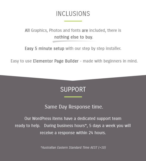 child care creative inclusions - Child Care Creative - WordPress Shop Theme
