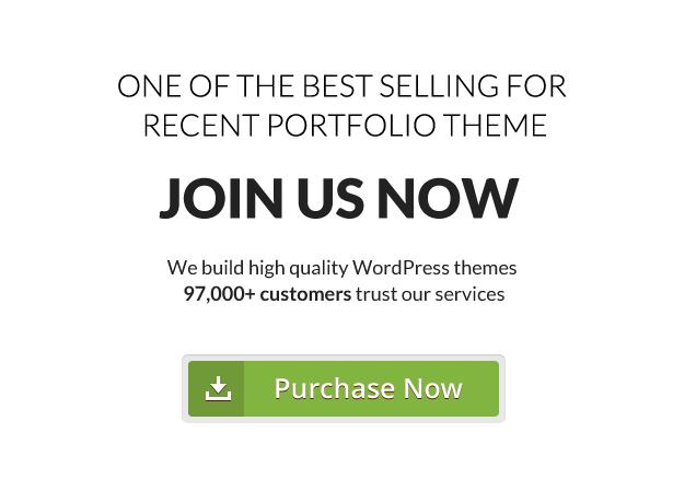 grandportfolio call to action - Grand Portfolio WordPress