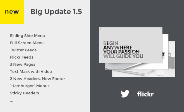 haswell update 1.5 - Haswell - Multipurpose One & Multi Page Template