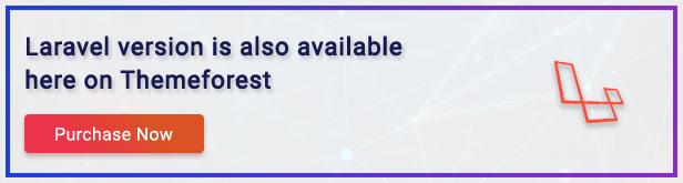 laravel version - Minible - Admin & Dashboard Template