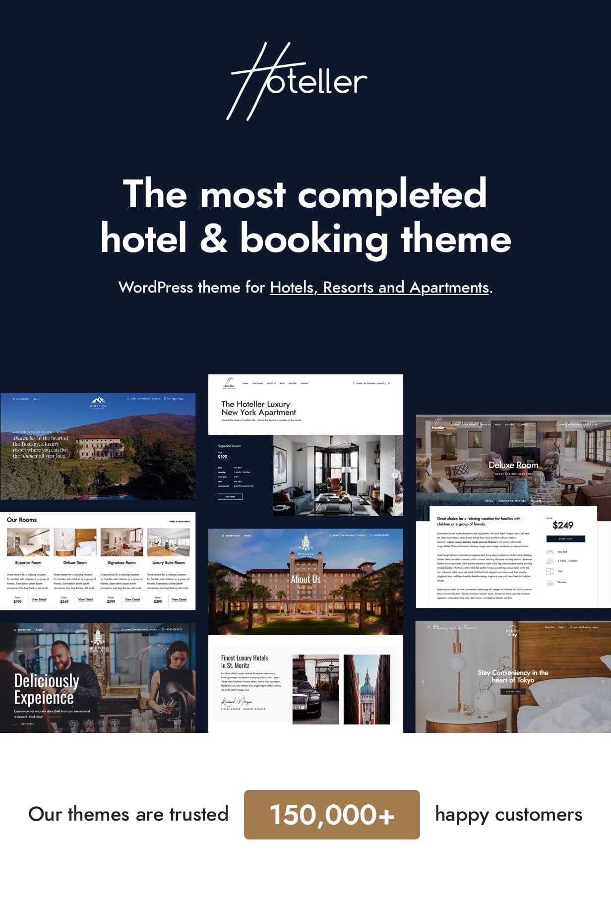 logo5 - Hotel Booking WordPress