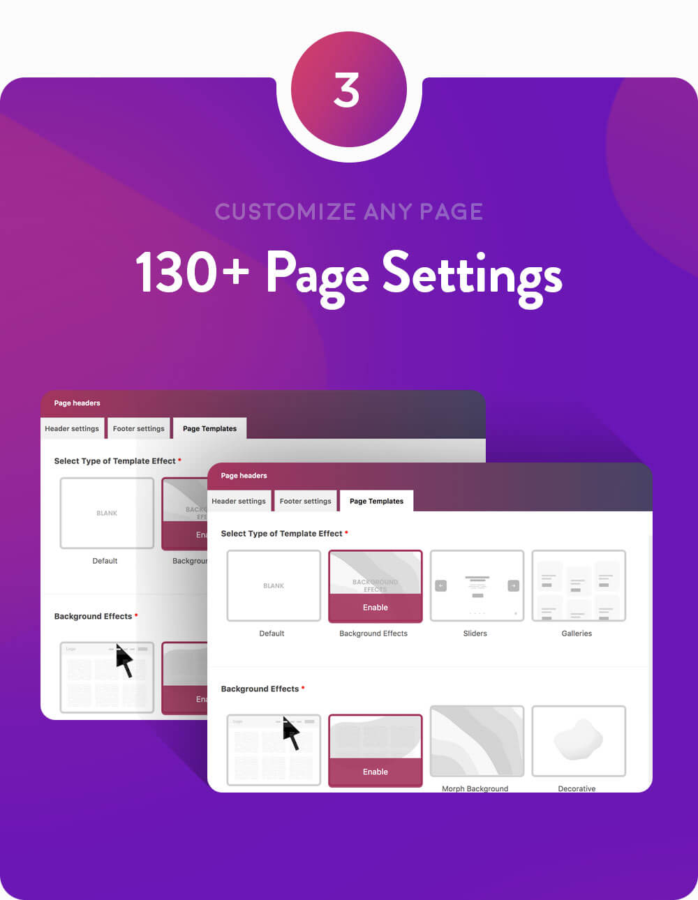 preview forest new 4 - Parasponsive - One-page Landing WooCommerce Theme