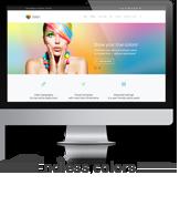 salbii home colorful - Salbii - Responsive Multi-Purpose WordPress Theme