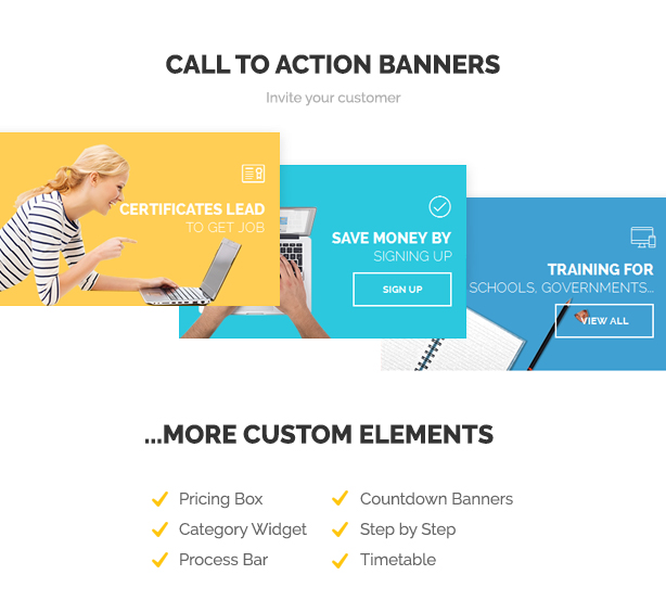 skilled sales letter 03 - Skilled | School Education Courses WordPress Theme