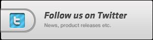 twitter - QuickM - Template for Joomla 1.5