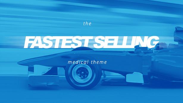 09 - iMedica - Responsive Medical & Health WP Theme