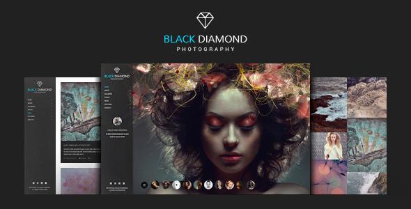 1.  large preview - Diamond - Photography Portfolio