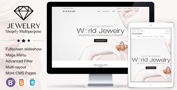 1630956022 303 01 preview.  large preview - Jewelry Responsive Shopify Theme