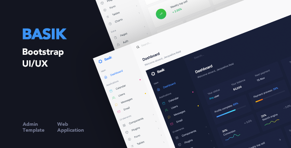 1631649215 943 preview.  large preview - Basik - Web Application and Admin Template