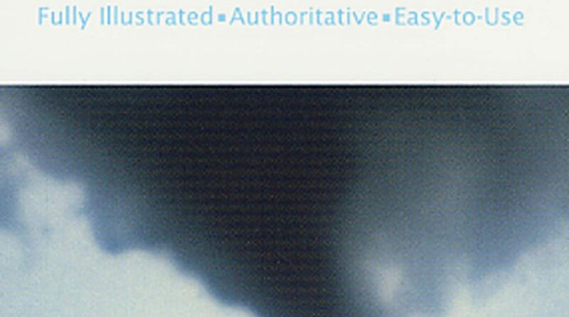 1632116652 715eYh0SXgL 800x445 - Weather: A Fully Illustrated, Authoritative and Easy-to-Use Guide (A Golden Guide from St. Martin's Press)