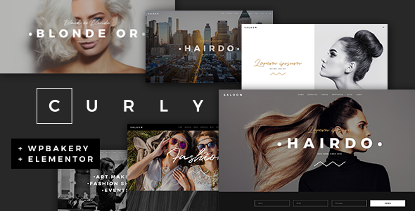 1632515748 852 00 preview.  large preview - Curly - A Stylish Theme for Hairdressers and Hair Salons