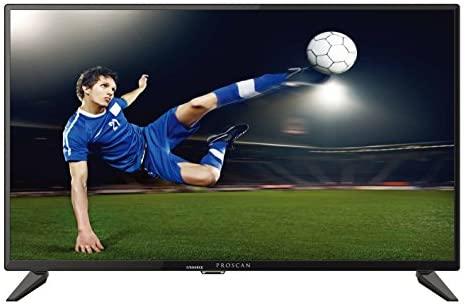 "1632810233 41AMqVn5ZrL. AC  - Proscan PLDED3273A 32"" 720p 60Hz Direct LED HD TV"