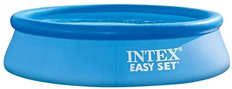 31MR6h4wIVL. AC  - Intex Easy Set Up 10 Foot x 30 Inch Pool