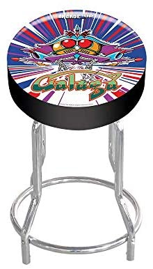 41JsJO 6sqL. AC  - Arcade1UP Stool (Galaga)