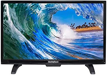 41PPnbQ07tS. AC  - Westinghouse WD19HN1108 19″ Bright and Vivid Full HD TV (Renewed)(19″ WD19HN1108)