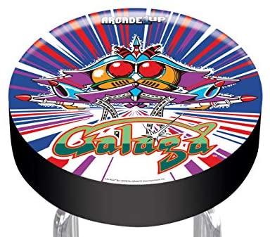 516h6Rtz7DL. AC  - Arcade1UP Stool (Galaga)