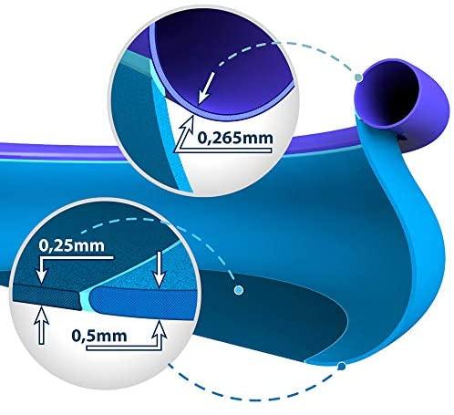51dVFEsb4SL. AC  - Intex Easy Set Up 10 Foot x 30 Inch Pool