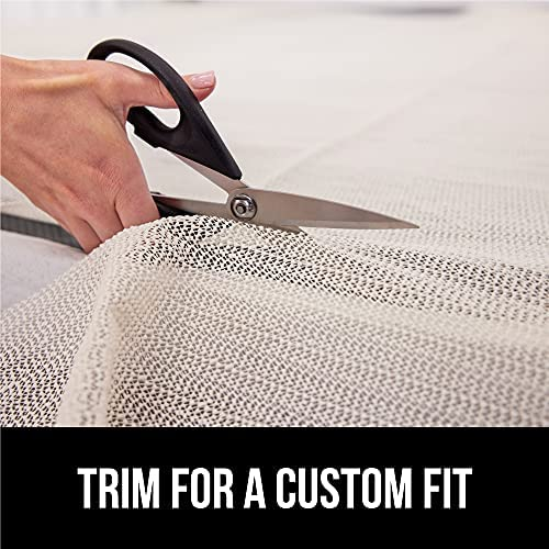 51eMgN8Ih L. AC  - Gorilla Grip Original Slip Resistant Couch Cushion Gripper Pad, Helps Keep Sofa Cushions from Sliding, Grip Pads Work on Sofas and Couches, Easy to Trim, Strong Durable Grips Help Stop Slipping