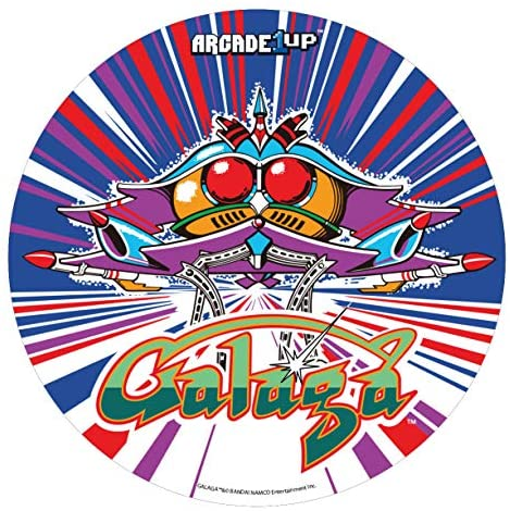 61vpypGEa1L. AC  - Arcade1UP Stool (Galaga)