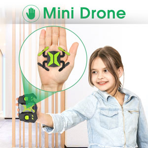 735c6a4b 2eb0 4d26 ba49 09d535a66560.  CR0,0,300,300 PT0 SX300 V1    - Drone with Camera Drones for Kids Beginners, RC Quadcopter with App FPV Video, Voice Control, Altitude Hold, Headless Mode, Trajectory Flight, Foldable Kids Drone Boys Gifts Girls Toys-Green