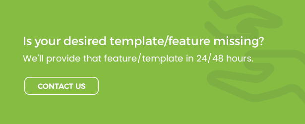 add feature - Brook - Creative Agency & Business HTML Template