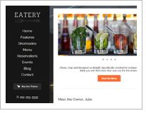 box black - Eatery - Responsive Restaurant WordPress Theme