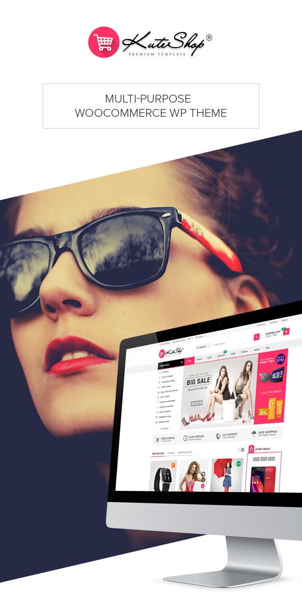 des kute 02 - KuteShop - Fashion, Electronics & Marketplace Elementor WooCommerce Theme (RTL Supported)