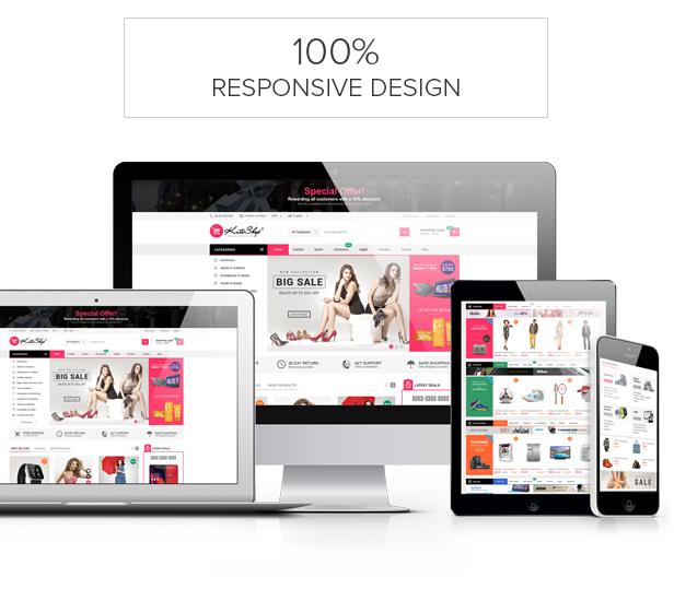 des kute 03 - KuteShop - Fashion, Electronics & Marketplace Elementor WooCommerce Theme (RTL Supported)