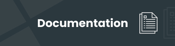 documentation banner - Cleaning Services WordPress Theme + RTL