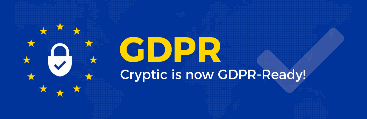 gdpr - Cryptic - Cryptocurrency WordPress Theme