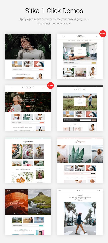 item demos 3 - Sitka - Modern WordPress Blog Theme