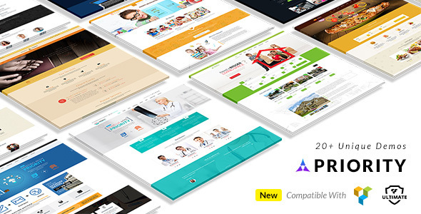 preview priority wp.  large preview - ThemeKit - Bootstrap Admin Theme Kit
