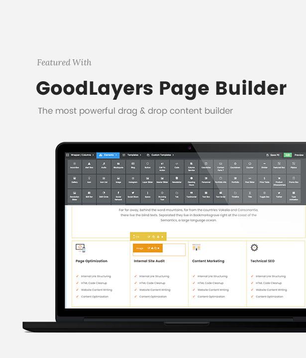 screen 6 - SEOCrawler - SEO & Marketing Agency WordPress