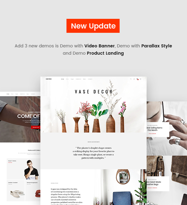 vbyBMge - Unero - Minimalist AJAX WooCommerce WordPress Theme