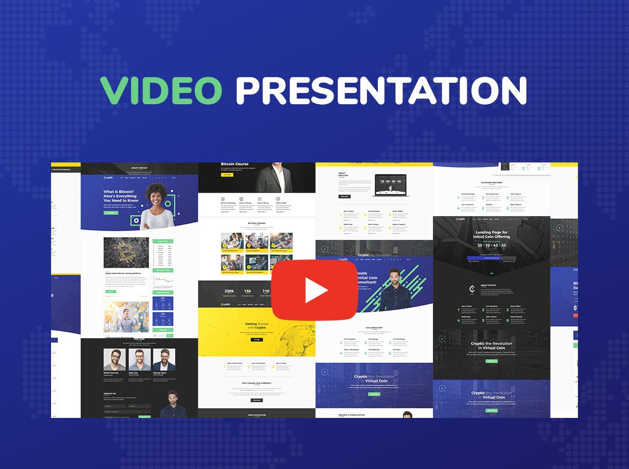 video edit3 - Cryptic - Cryptocurrency WordPress Theme