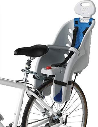 1633373374 41mPDdIPBkL. AC  344x445 - Schwinn Deluxe Bicycle Mounted Child Carrier/Bike Seat For Children, Toddlers, and Kids