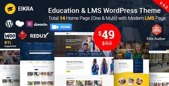 1633861746 582 01 preview.  large preview - Eikra - Education WordPress Theme