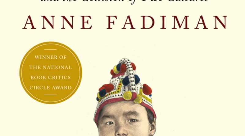 1634980166 71wl3XNw8SL 800x445 - The Spirit Catches You and You Fall Down: A Hmong Child, Her American Doctors, and the Collision of Two Cultures (FSG Classics) by Anne Fadiman (2012-04-24)