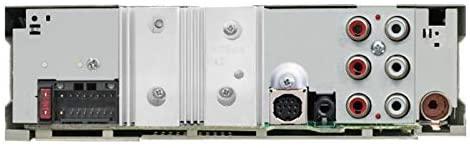 41PfBpf+hwL. AC  - Kenwood KDC-BT378U Bluetooth Car Stereo Receiver with CD Player, SiriusXM Ready