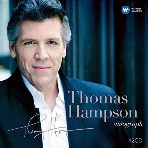 51B4omhSPbL - Thomas Hampson Autograph