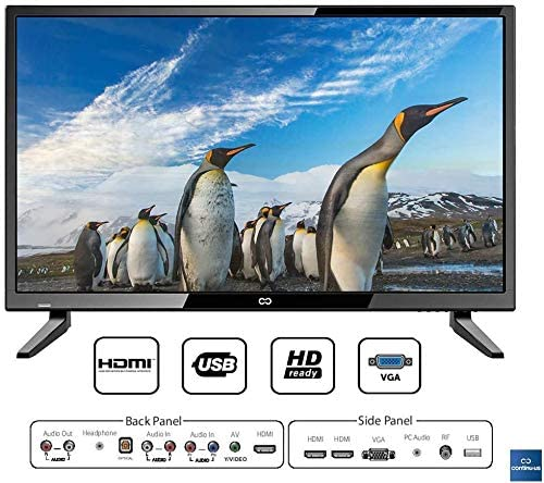 """51xykzXtMnL. AC  - 32"""" LED HDTV by Continu.us 