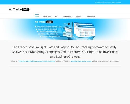 atrackz x400 thumb - Ad Trackz Gold – Ad Tracking and Conversion Tracking Software – Ad Tracking and Conversion Tracking Software